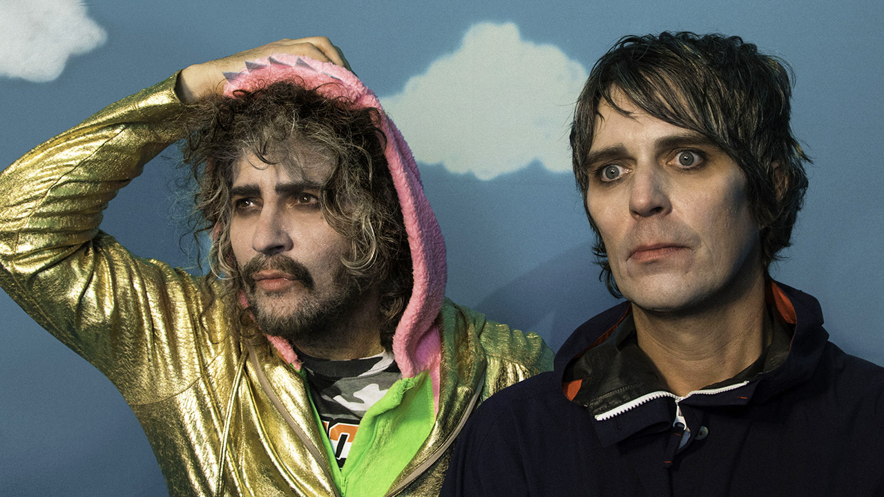 The Flaming Lips share new single All For The Life Of The City
