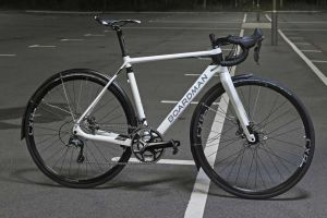 Boardman CXR9.2 Winter Road Edition