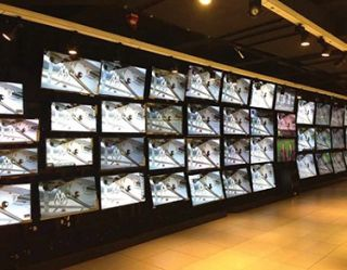 B&H Updates In-Store Home Entertainment Demos with Advanced AV Distribution