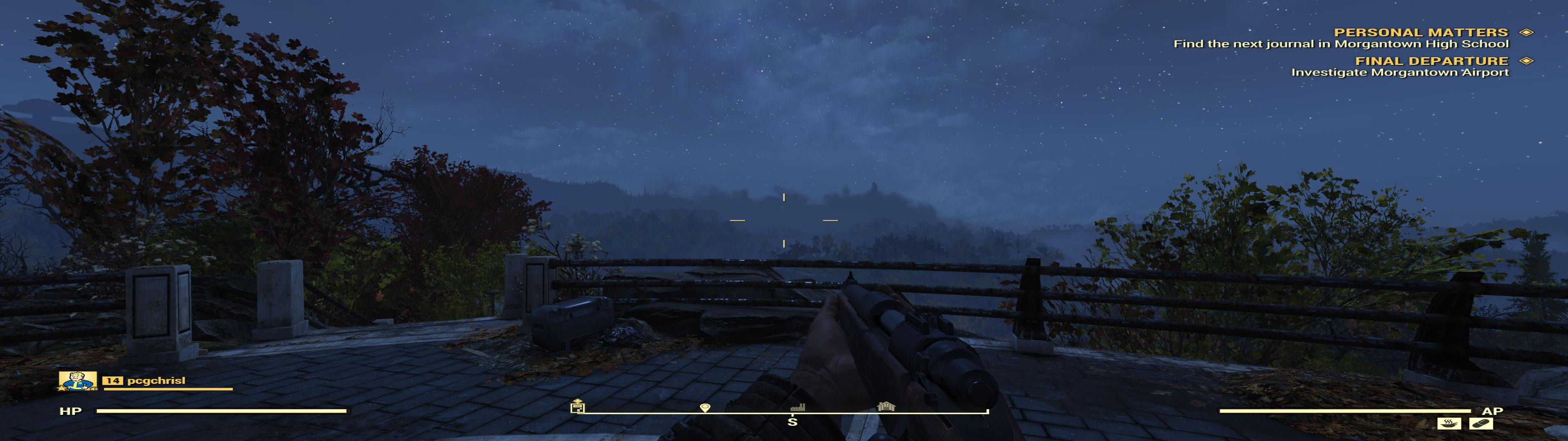 The 1 14 Fallout 76 patch allows unlocked fps and fixes speed hacks