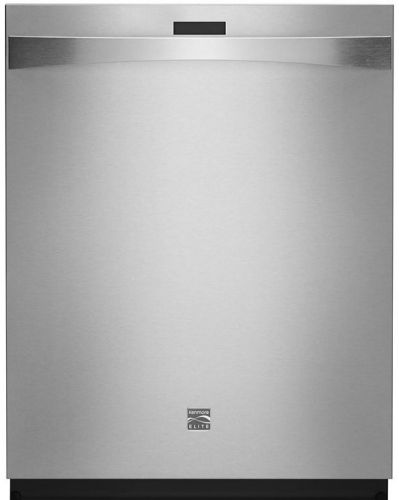 Kenmore Dishwasher Reviews >> Kenmore Elite 12783 Review Pros Cons And Verdict Top Ten Reviews