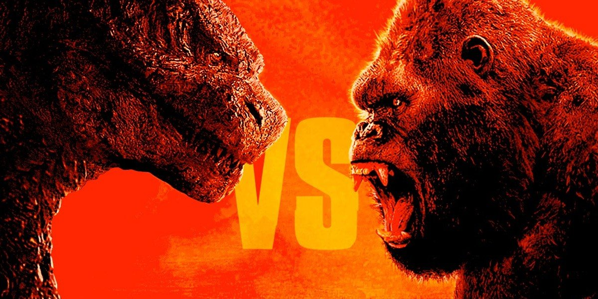5 Things We Want To See In The First Godzilla Vs Kong Trailer Cinemablend