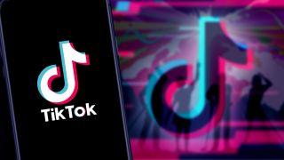 TikTok to Android TV
