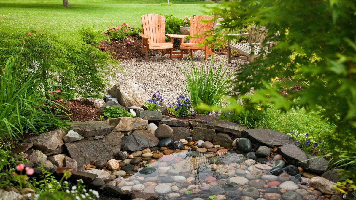Backyard Ideas - cover
