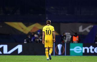Dinamo Zagreb v Tottenham Hotspur – UEFA Europa League – Round of Sixteen – Second Leg – Stadion Maksimir