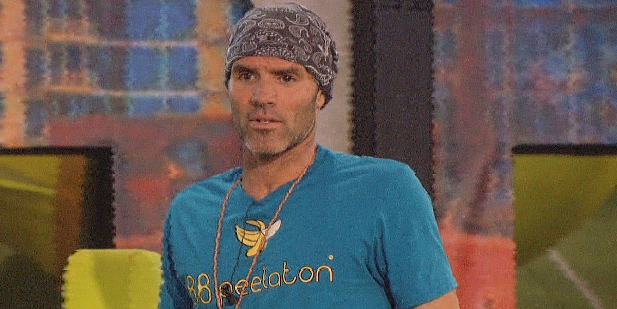 Enzo Palumbo Big Brother All-Stars CBS