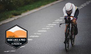Cycling training tips