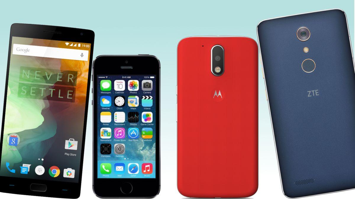 Image Result For Best Budget Smartphone Nz