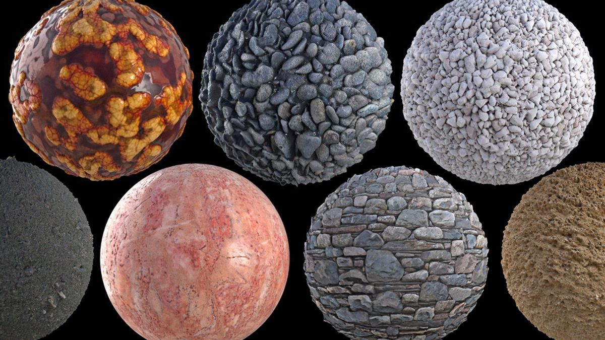 Where to find free textures for 3D projects | Creative Bloq