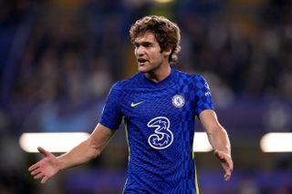 Chelsea v Zenit St Petersburg – UEFA Champions League – Group H – Stamford Bridge