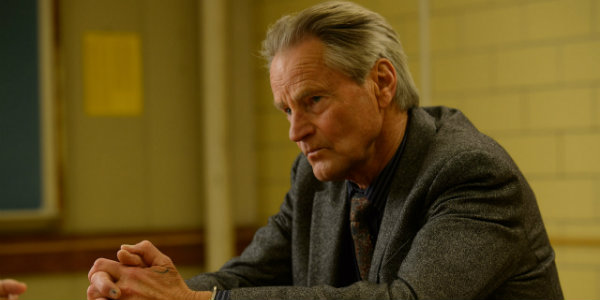 Sam Shepard Midnight Special