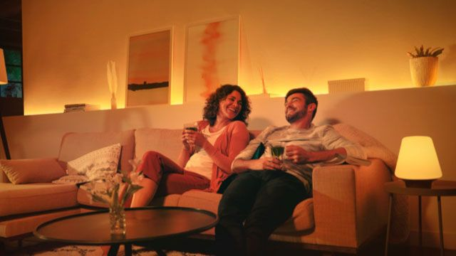 philips hue light strip review