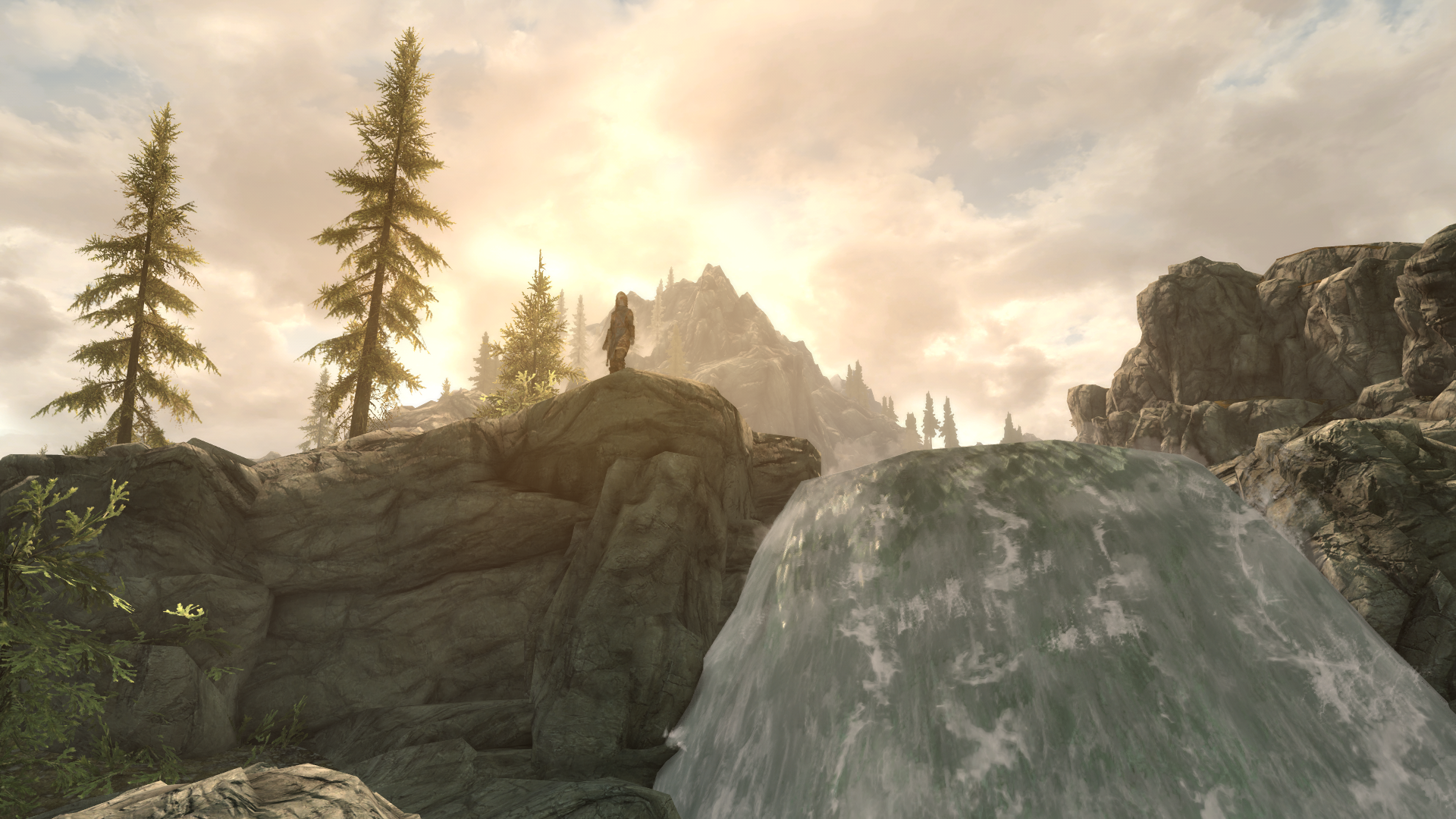 SkyUI launched for Skyrim Special Edition | PC Gamer