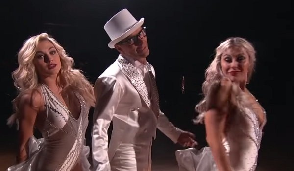 Bobby Bones Dancing With The Stars ABC