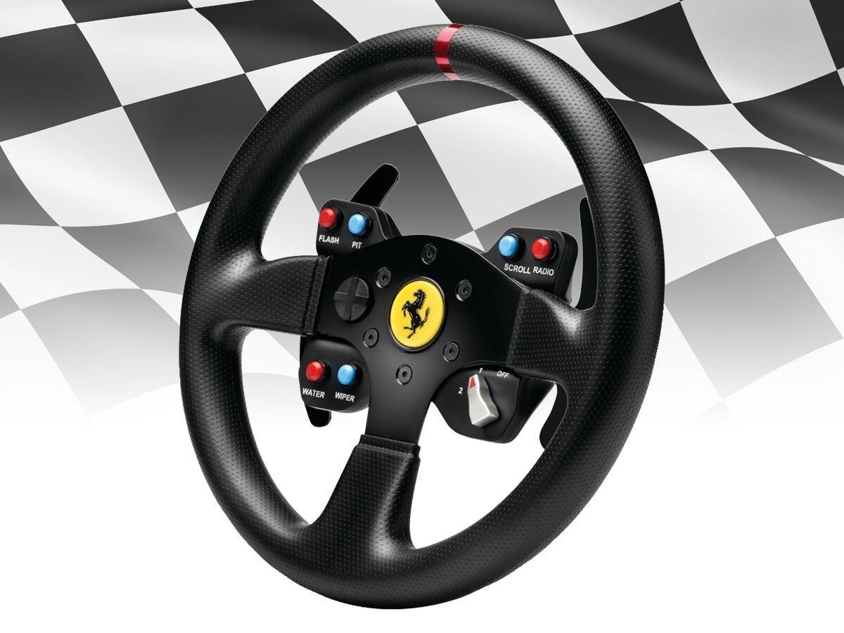 Best PC Steering Wheels - Top-Rated Racing Wheels on Amazon