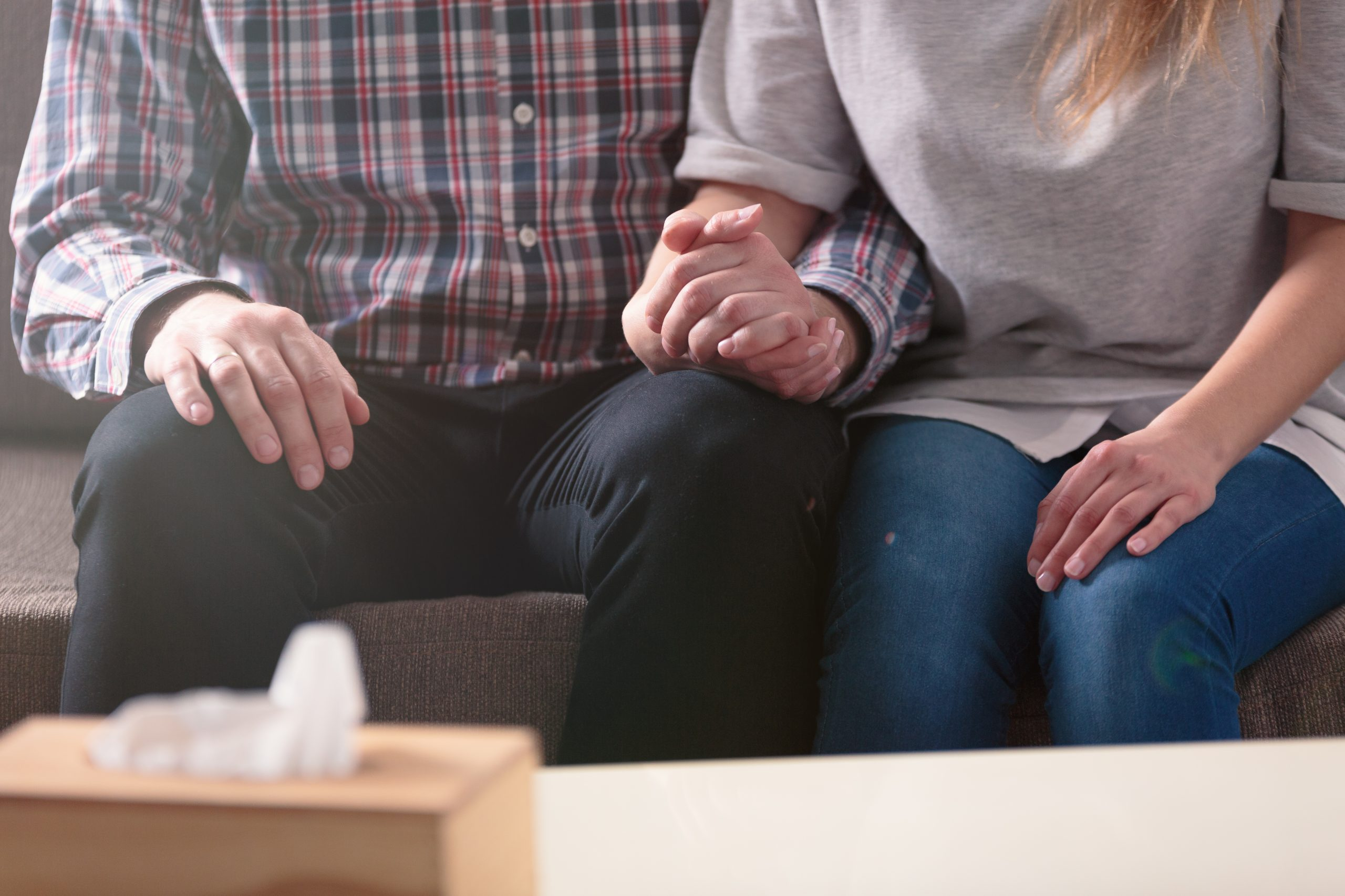 Can marriage counselling benefit happy couples?