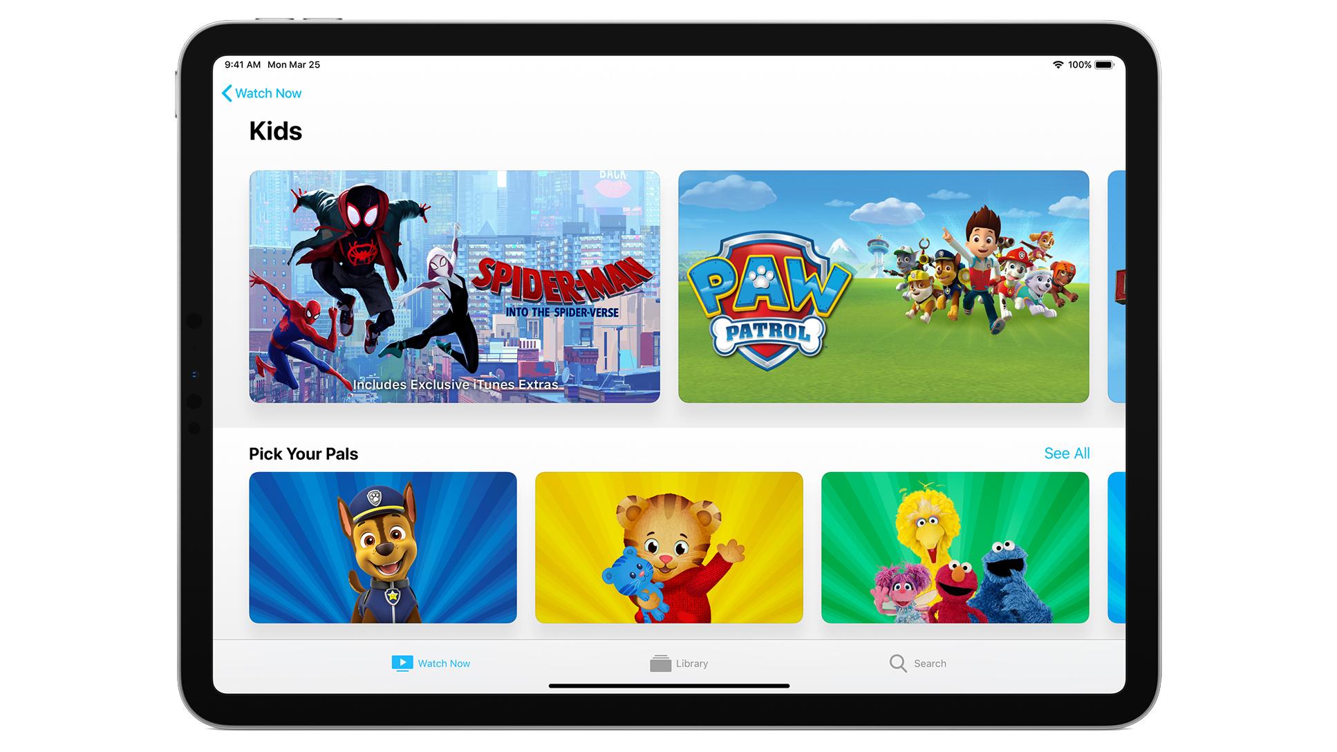 Das neue Apple TV app ist da – ein Schritt in Richtung einer Netflix-Rivalen, oder etwas anderes?