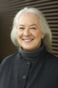 Meyer Sound EVP Named Influential Woman by San Francisco Business Times