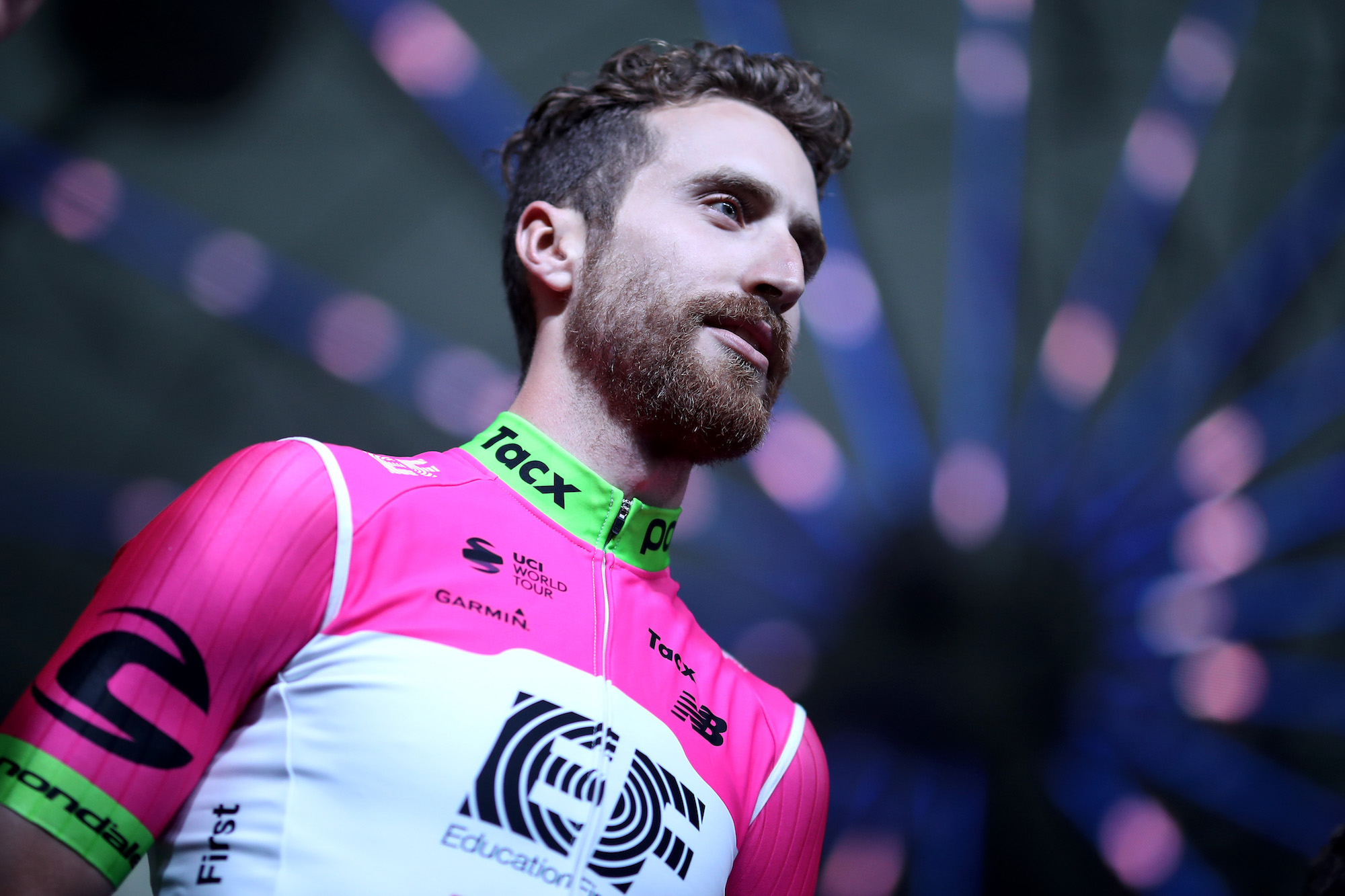 Taylor Phinney retires from professional racing at 29