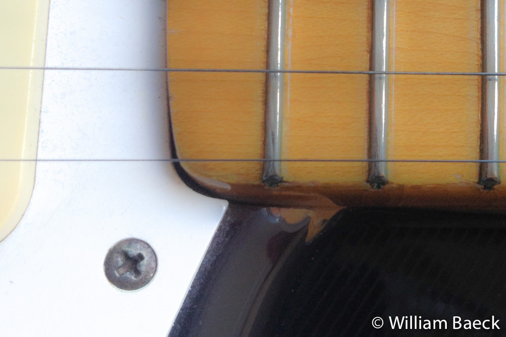 The GAS Man: (Don't) Mind the Gap | Guitarworld