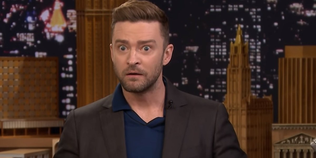 Justin Timberlake The Tonight Show