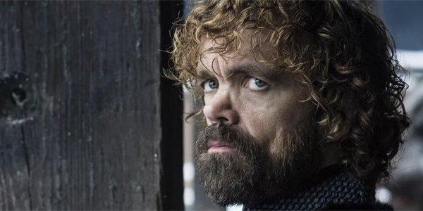 Tyrion Lannister screenshot HBO Game Of Thrones Season 8