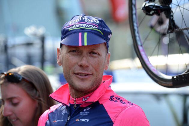 Chris Horner, Trofeo Serra de Tramuntana Deià-Lluc 2014