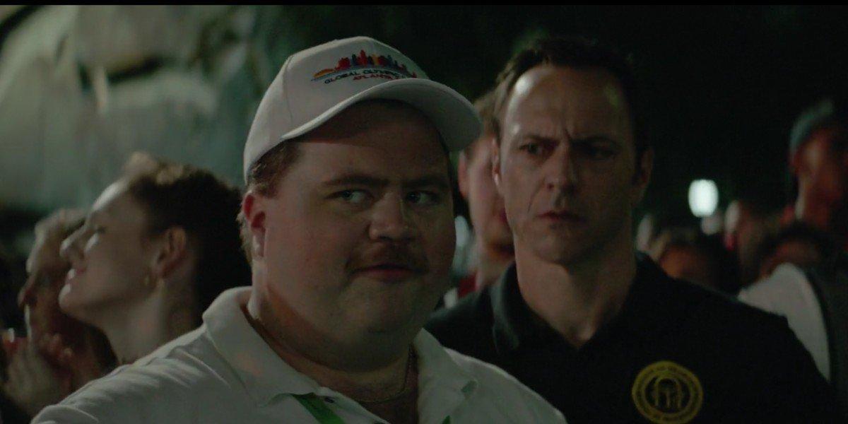 Paul Walter Hauser as Richard Jewell