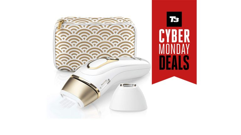 Braun IPL Silk Expert Pro 5 laser hair removal Cyber Monday deal