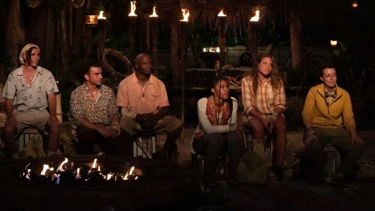 Survivor 41's First Eliminated Contestant Has An Interesting Theory Why It Might've Happened