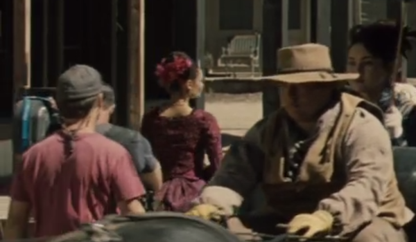 westworld sweetwater cameraman and maeve