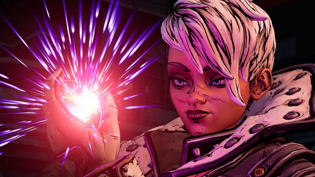 Borderlands 3 is going to have more endgame content than Borderlands 2, and my body is ready