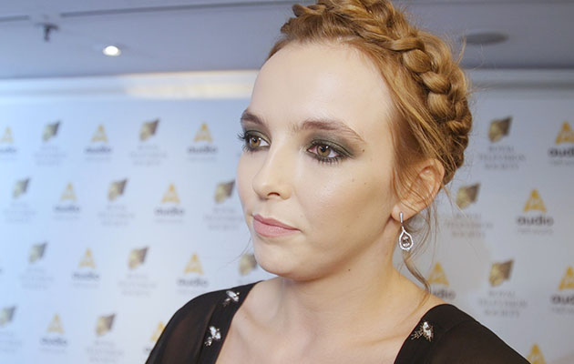 Jodie Comer RTS awards