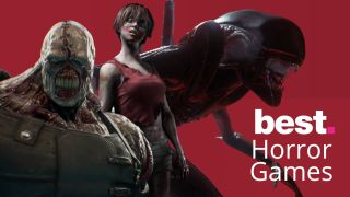 Best horror games 2020