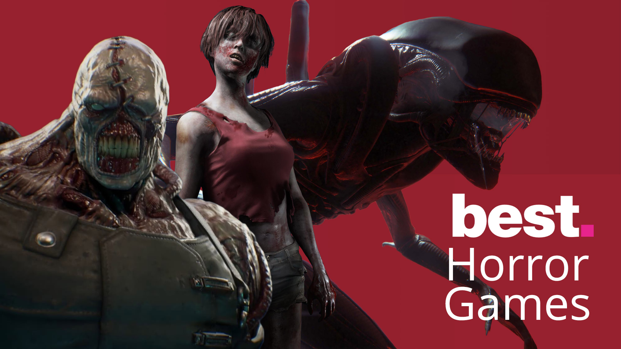 Best Horror Games 2020 The Scariest Games To Play On Console And Pc Techradar
