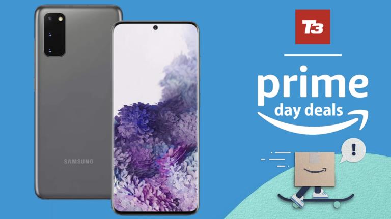 Amazon Prime Day Phone Deals 2021