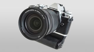 Olympus OM-D E-M5 Mark III to feature 20MP sensor, launch in late September?