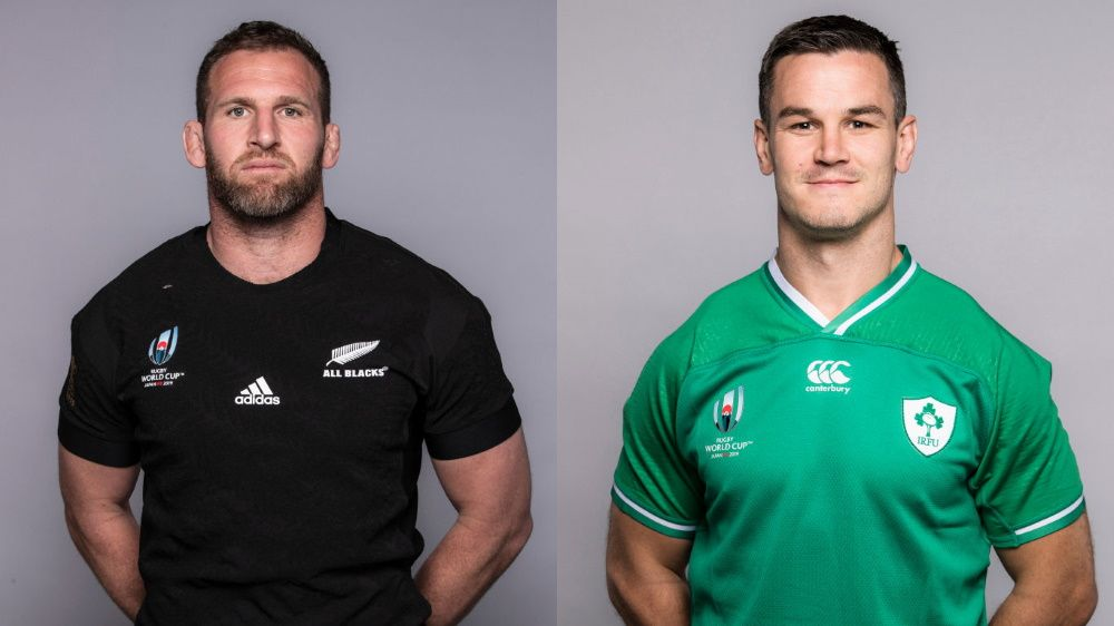New Zealand vs Ireland live stream: how to watch Rugby World Cup 2019 quarter-final from anywhere