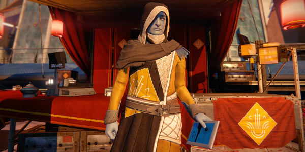 Destiny Voice Chat, Cryptarch Changes Almost Here