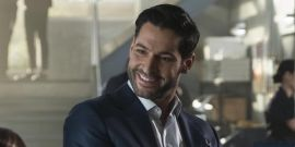 Tom Ellis Talks About Lucifer's Ending And How Things Will Wrap Up On Netflix