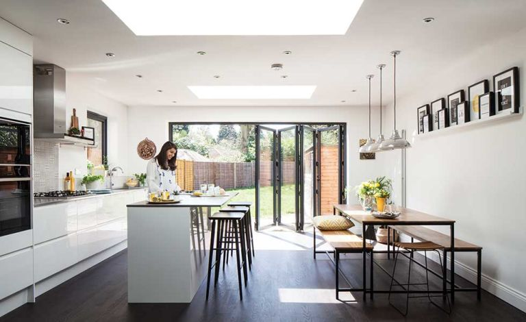 Lovely How Much Does A Home Extension Cost?