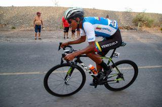Vuelta a San Juan 2020 - 38th Edition - 1st stage San Juan - San Juan 163,5 km - 26/01/2020 - - photo Roberto Bettini/BettiniPhoto©2020