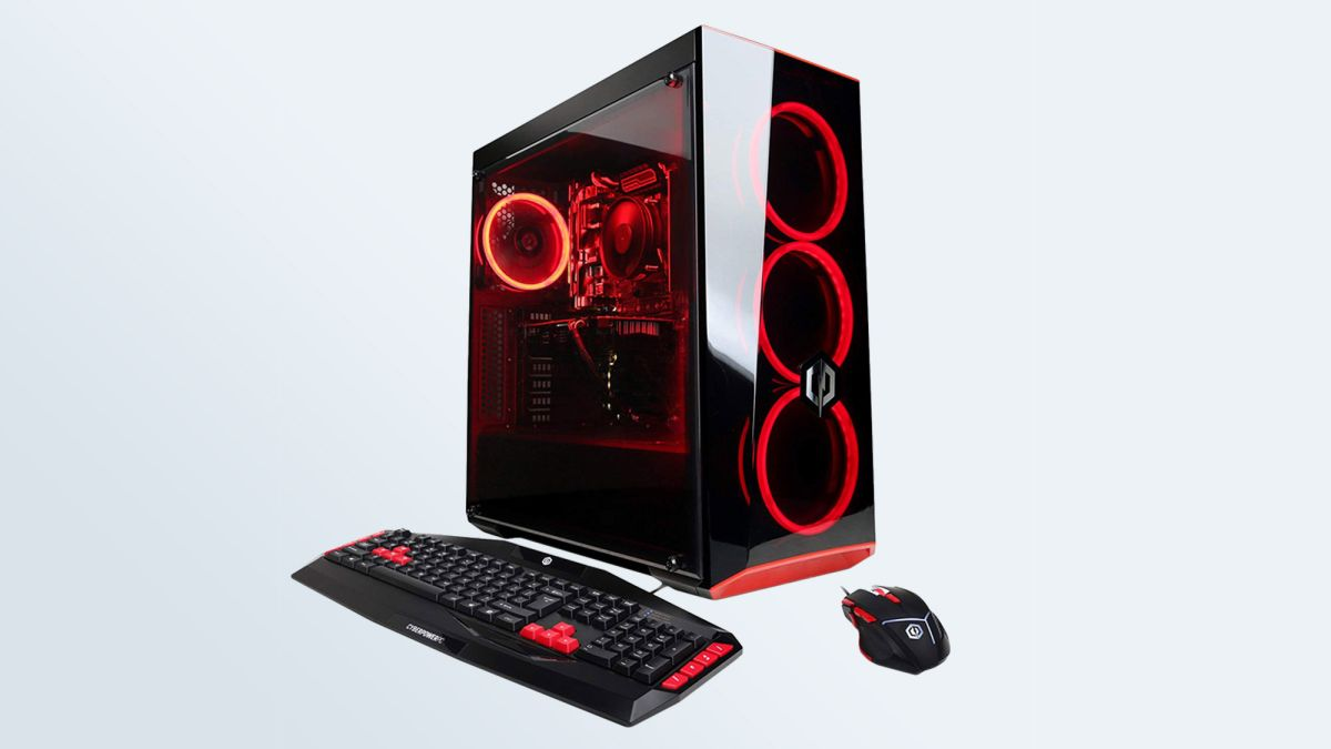 Best Gaming PCs 2019 - Desktop Computers (Including Sub