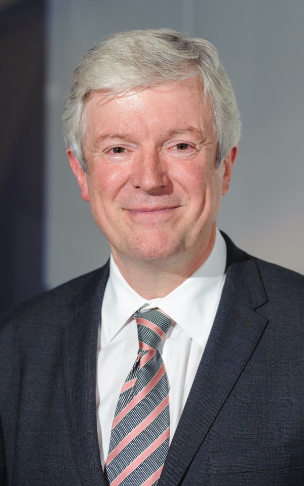 BBC director general Tony Hall