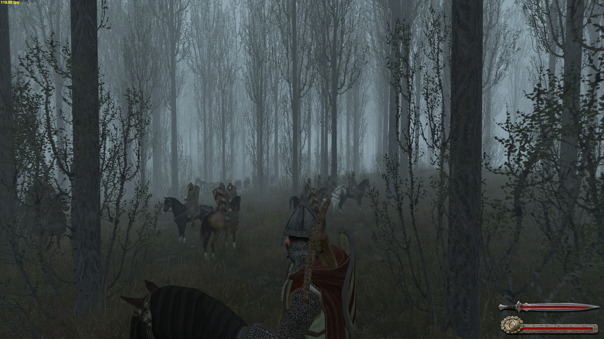 Mount And Blade Warband Graphics Overhaul