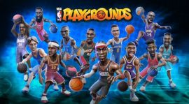 NBA Playgrounds Apologizes For Lack Of Switch Online Play With A Free Game