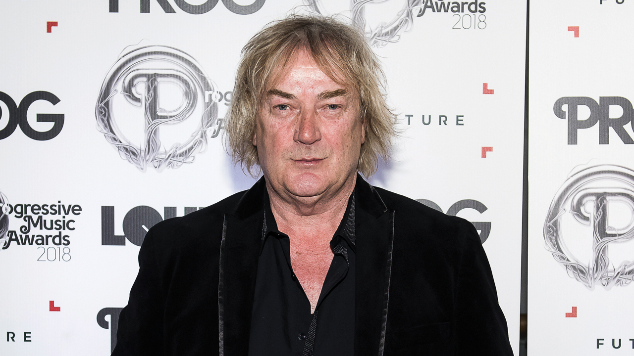 """""""I think in my life I've only met Jon Anderson once!"""" - The Prog Interview with Geoff Downes"""