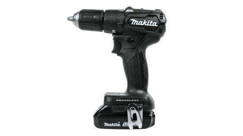 Makita XPH11RB cordless drill review