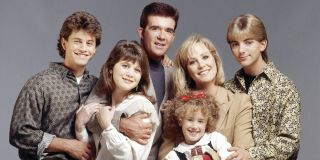Growing Pains Alan Thicke Joanna Kerns Kirk Cameron seaver family cast abc