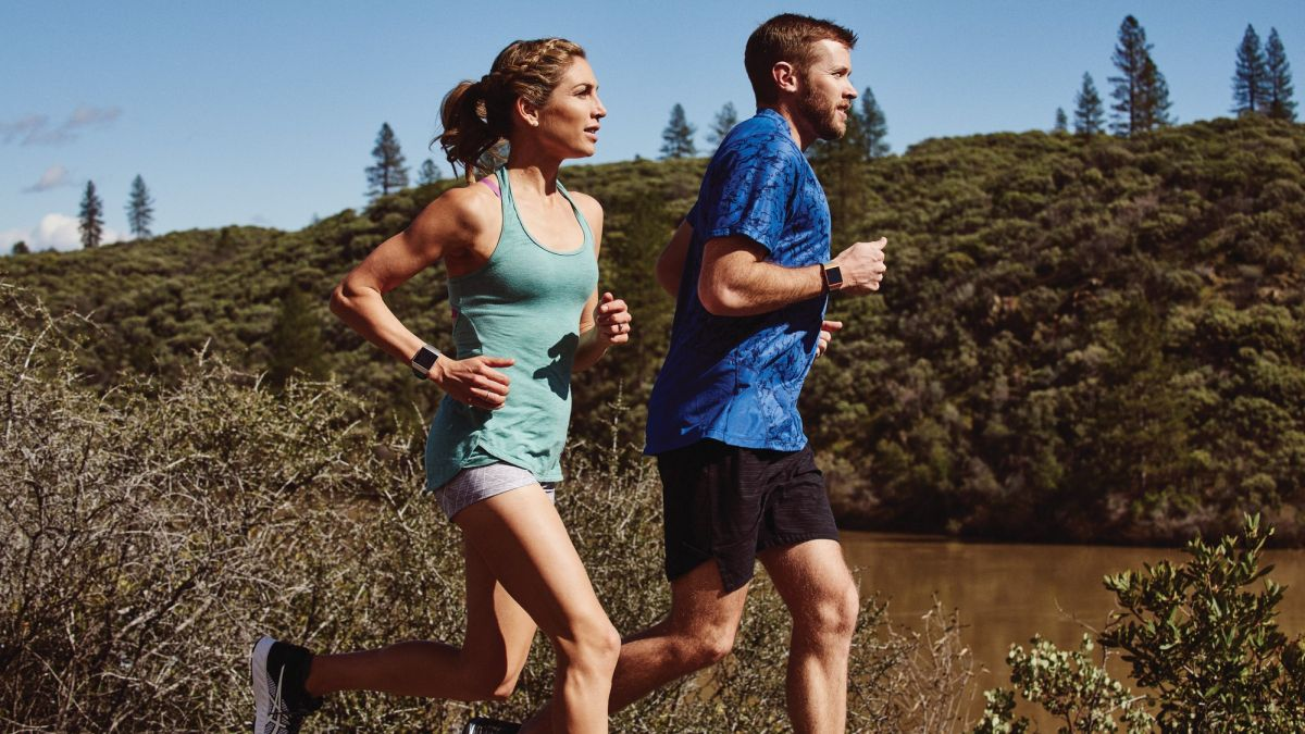 The best running tips for beginners: let's get you running a 5K on Global Running Day